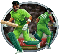 cricket star slot game