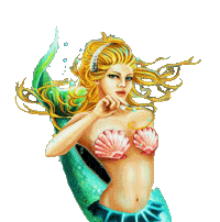 enchanted mermaid slot