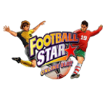 football star video slot