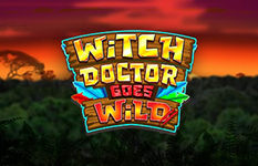 Witch Doctor Goes Wild Slot