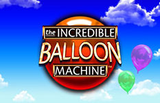 The Incredible Balloon Machine slot