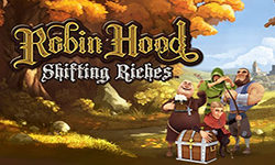 Robin Hood Shifting Riches Slot